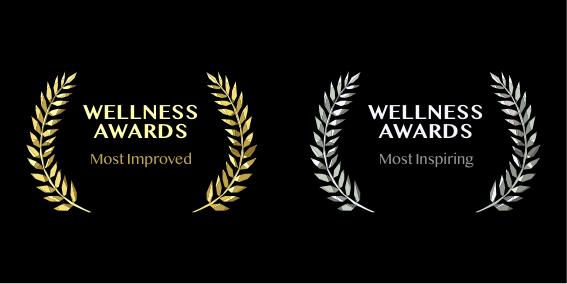 Wellness nomination awards